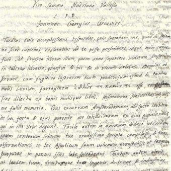 10870 - Graevius 1