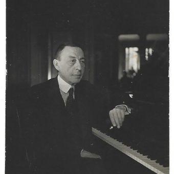 Rachmaninov 1