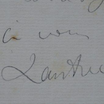 Lautrec II