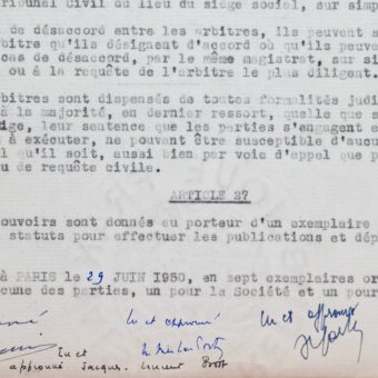 Sartre : Beauvoir - 10251:13 - copie
